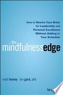 The Mindfulness Edge