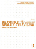 The Politics of Reality Television