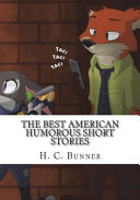 Read Online The Best American Humorous Short Stories Epub