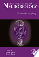 Gut Microbiome and Behavior Book