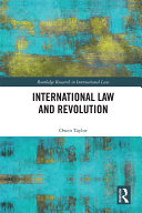 Pdf International Law and Revolution Telecharger