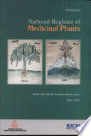 National Register Of Medicinal Plants Book PDF