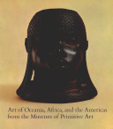 Art of Oceania, Africa, and the Americas
