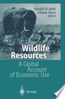 Wildlife Resources