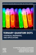 Ternary Quantum Dots