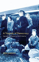A Tragedy of Democracy ebook