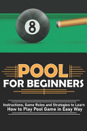 Pool for Beginners