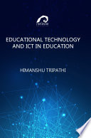 Educational Technology And Ict In Education