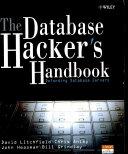 The Database Hacker's Handbook Defending Database