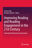 Improving Reading and Reading Engagement in the 21st Century Pdf/ePub eBook