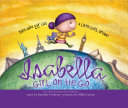 Isabella: Girl on the Go Book