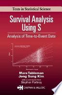 Survival Analysis Using S