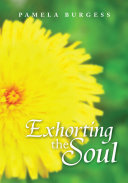 Pdf Exhorting the Soul
