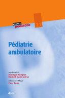 Pédiatrie ambulatoire