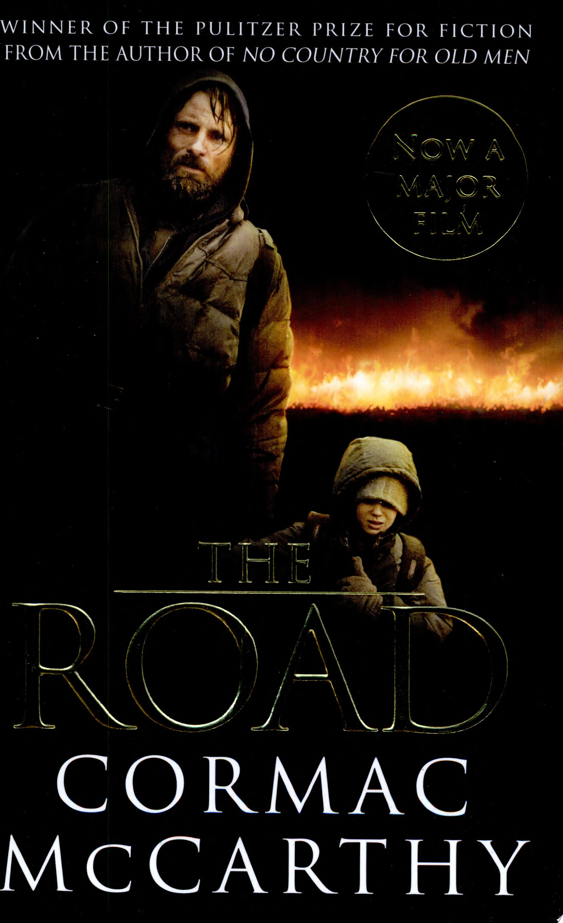The Road film tie in