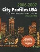 City Profiles USA 2006 2007