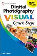Digital Photography Visual Quick Steps