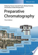 Preparative Chromatography Book