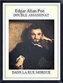 Double Assassinat Dans La Rue Morgue (1841)