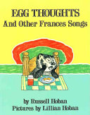 Egg Thoughts ebook