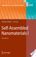 Self-Assembled Nanomaterials I