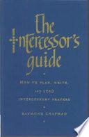 The Intercessor s Guide Book