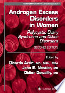 Androgen Excess Disorders in Women