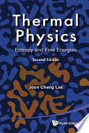 Thermal Physics Book
