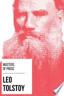 Masters of Prose   Leo Tolstoy