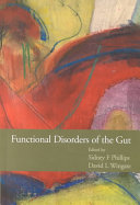 Functional Disorders of the Gut Book