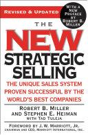 The New Strategic Selling [Pdf/ePub] eBook