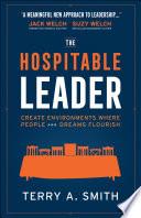 The Hospitable Leader