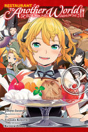 Restaurant to Another World  Vol  3