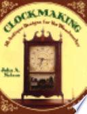 Clockmaking