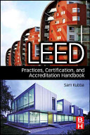 LEED Practices  Certification  and Accreditation Handbook