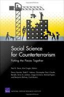 Social Science for Counterterrorism