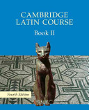 Cambridge Latin Course 2 Student s Book