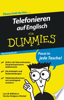List of Dummies English E-book