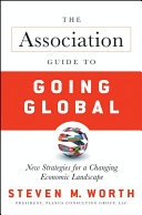 The Association Guide to Going Global