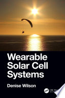 Wearable Solar Cell Systems Book PDF