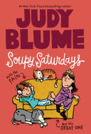 Soupy Saturdays with the Pain and the Great One [Pdf/ePub] eBook