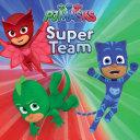 Super Team Pdf/ePub eBook