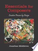 Essentials for Composers