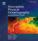 Descriptive Physical Oceanography