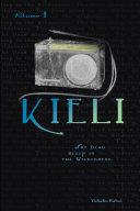 Kieli, Vol. 1 (light novel)