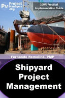 Shipyard Project Management