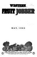 The Western Fruit Jobber Book