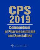 CPS 2019   Compendium of Pharmaceuticals and Specialties
