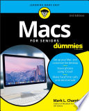 """Macs For Seniors For Dummies"" by Mark L. Chambers"