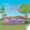 I Am Safe and I Am Loved Book